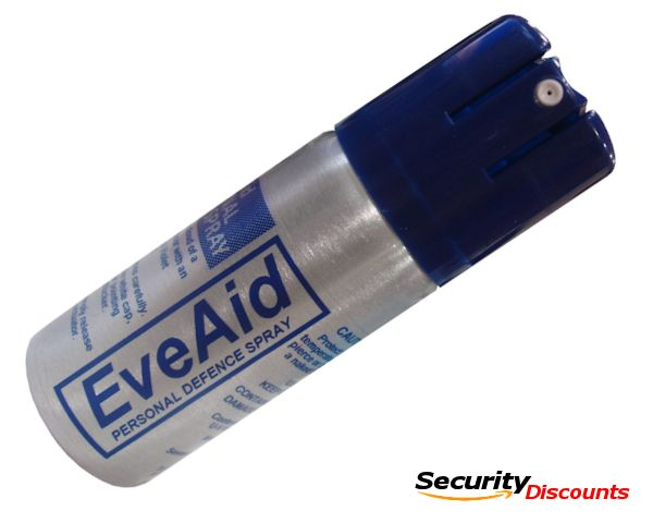 EveAid Self Defence Spray